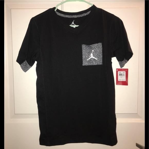 00002d72bbe59d Jordan Shirts   Tops